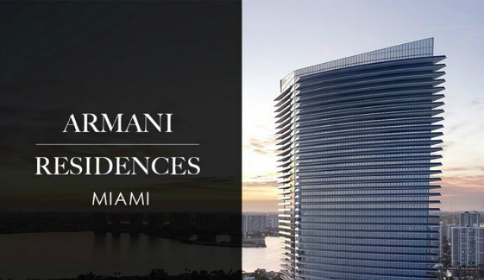 Armani-Residences-Miami-Pre-Construction best design projects Best Design Projects: Armani/Casa Residences by César Pelli Armani Residences Miami Pre Construction1 690x400