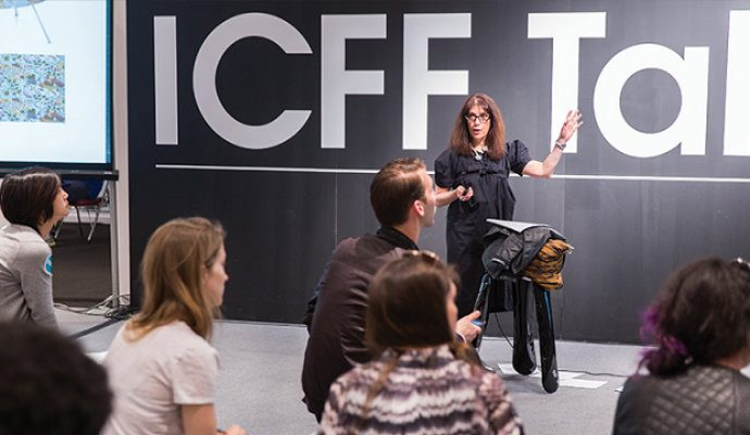 The-Top-10-Things-To-See-And-Do-At-ICFF-Opening-May-16-icff-talks  The Top 10 Things To See And Do At ICFF Opening May 16 The Top 10 Things To See And Do At ICFF Opening May 16 icff talks 690x400