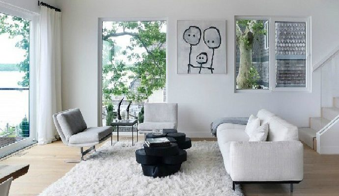 INTERVIEW Vanessa-Rome -Interiors-a-modern-style-with-a-mid century-twist