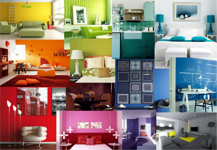 delightful interior design colour trends home design ideas