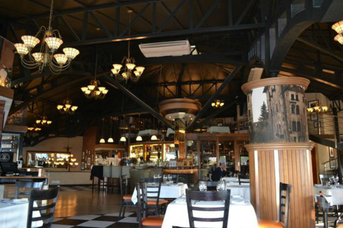 Top 8 Beautiful Restaurant Interiors in South Africa (Part 2) Beautiful Restaurant Interiors Top 8 Beautiful Restaurant Interiors in South Africa (Part 2) Top 8 beautiful restaurants interiors in South Africa Part 2 5