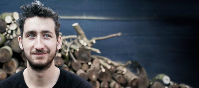 Best Young Designer - Dave Hakkens