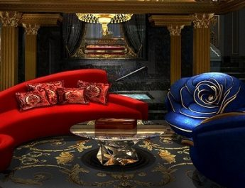 the world most luxurious hotel the 13 The World Most Luxurious Hotel The 13 has opened in Macau 0 1 345x265