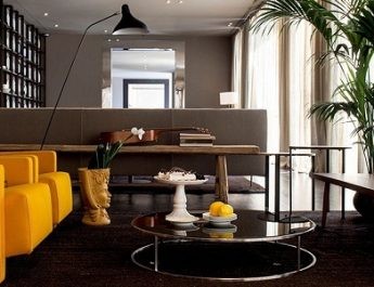 hospitality design projects Top 6 Iconic Hospitality Design Projects by Piero Lissoni feat 6 345x265