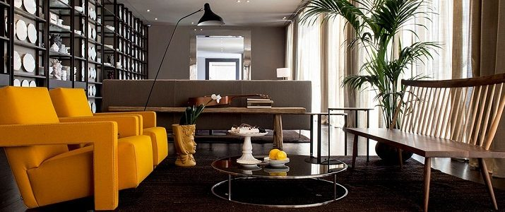 hospitality design projects Top 6 Iconic Hospitality Design Projects by Piero Lissoni feat 6 715x300