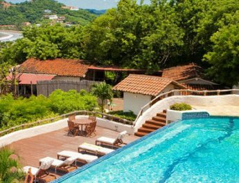 pelican eyes hotel and resort Treat yourself at Pelican Eyes Hotel and Resort in Nicaragua feat 345x265