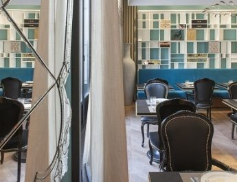 michelin guide Michelin Guide: The best Restaurants to look out in 2017! COCOCO Luxury Restaurant in Russia by BRABBU Contract and Boca do Lobo 345x265