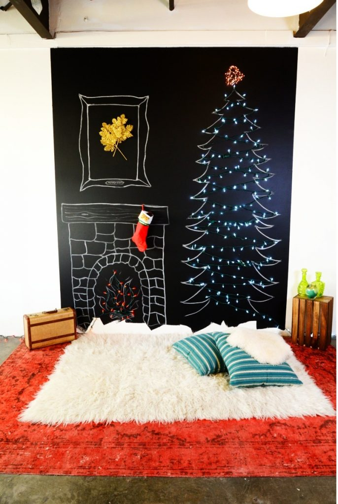 Stunning Christmas Decor Ideas For Small Apartments