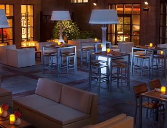 outdoor heaters Enjoy Terrace in Winter With These Most-Wanted Outdoor Heaters feat 17 345x265