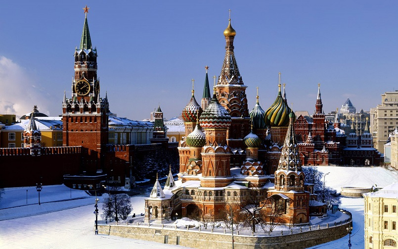 Architectural Masterpieces Around the World covered with snow architectural masterpieces Snow-Covered Architectural Masterpieces Around the World 11 1
