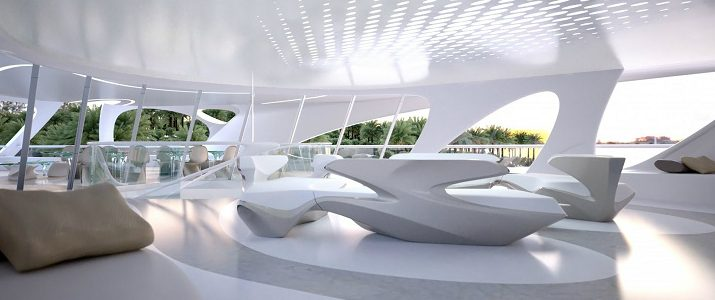 superyacht MEET THE AMAZING SUPERYACHT DESIGNED BY ZAHA HADID FEAT 1 715x300