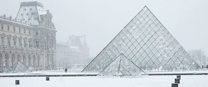 architectural masterpieces Snow-Covered Architectural Masterpieces Around the World feat 3 715x300