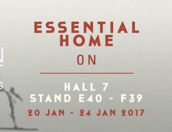 maison et objet 2017 Maison et Objet 2017: the Mid-Century Style of Essential Home feat 345x265