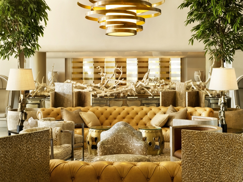 Discover The Latest Spring Trends 2017 for Boutique Hotels