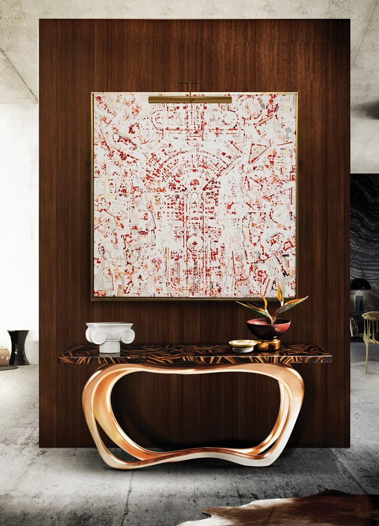 entrance hall decor ideas Be Inspired With The Most Beautiful Entrance Hall Decor Ideas - Part 1 Explore The Most Inspiring Trend Decor Ideas For Entrance Halls 12