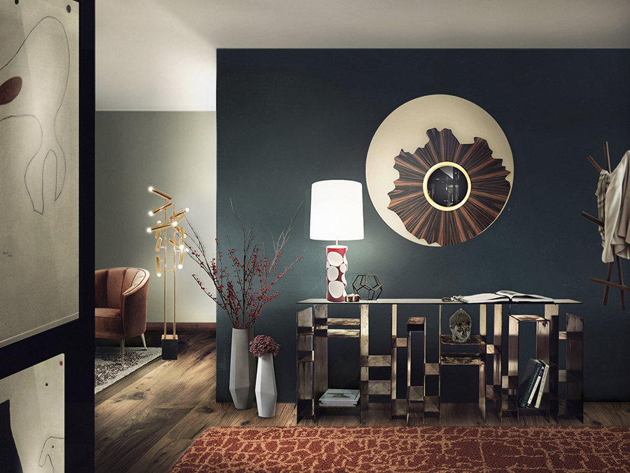 Be Inspired With The Most Beautiful Entrance Hall Decor Ideas - Part 1 entrance hall decor ideas Be Inspired With The Most Beautiful Entrance Hall Decor Ideas - Part 1 Explore The Most Inspiring Trend Decor Ideas For Entrance Halls 24