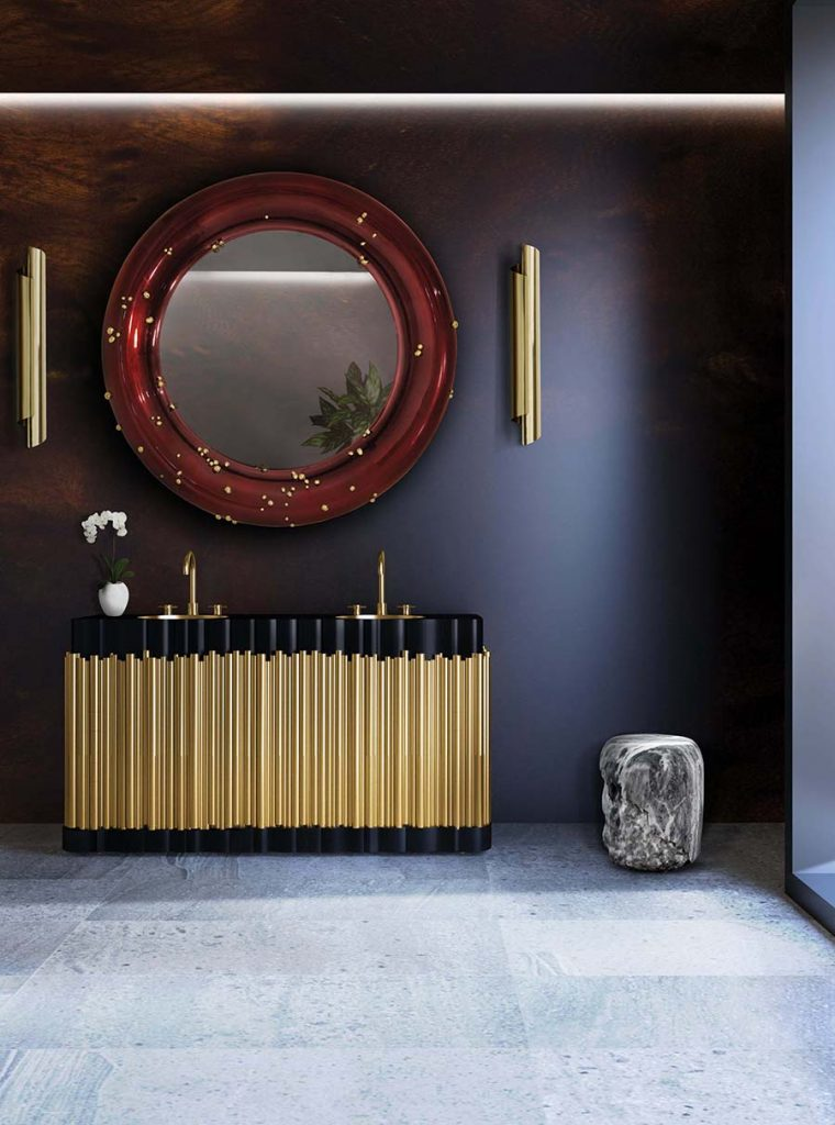 Find The Most Amazing Mirrors For Luxury Bathrooms amazing mirrors Find The Most Amazing Mirrors For Luxury Bathrooms Find The Most Amazing Mirrors For Luxury Bathrooms 2