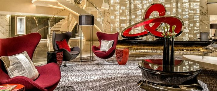 hospitality design projects Top 5 Hospitality Design Projects To See in 2017 feat 7 715x300