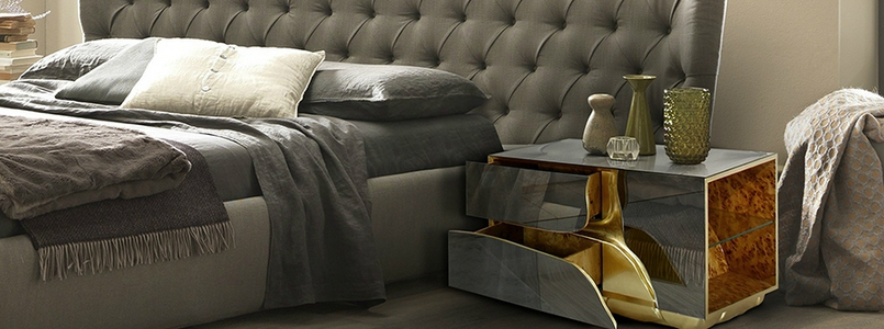 What Will Be The Biggest 2017 Bedroom Trends: Discover The Hottest Bedroom Decor Trends For 2017