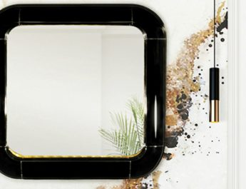 amazing mirrors Find The Most Amazing Mirrors For Luxury Bathrooms featproj 3 345x265
