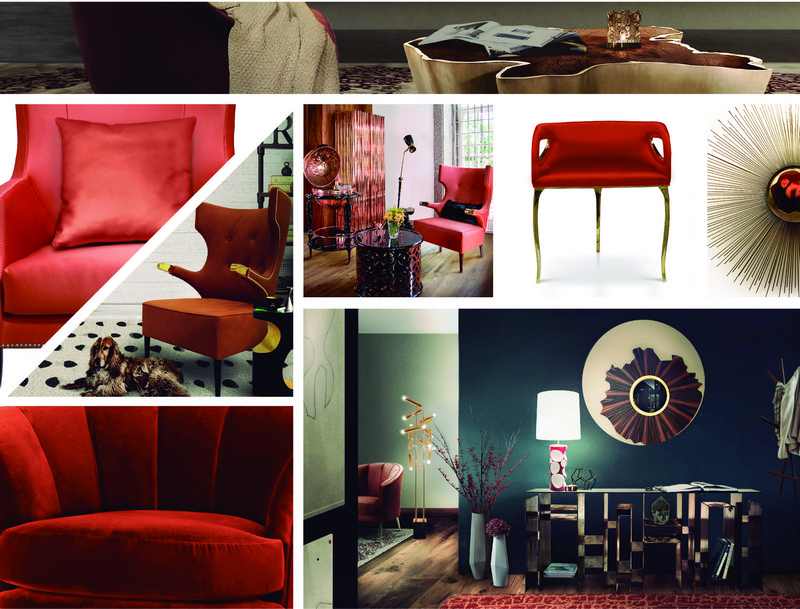 Discover The Hottest Colours For 2017 Design Projects ➤To see more Unique Design Projects visit us at http://www.bestdesignprojects.com #interiordesign #salonedelmobile #isaloni #baselworldofficial