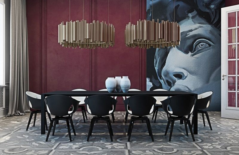 Top 5 Most Impressive Best Design Projects You'll See Today ➤To see more Unique Design Projects visit us at http://www.bestdesignprojects.com #interiordesign #salonedelmobile #isaloni #baselworldofficial