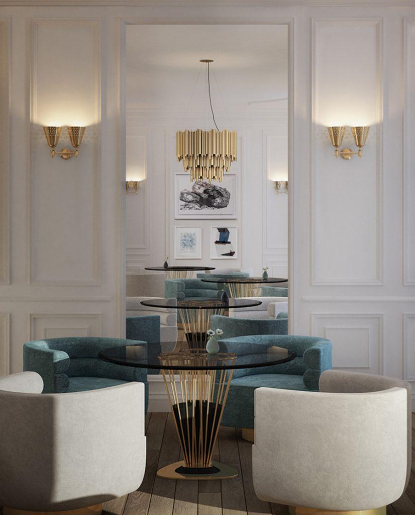 25 Fascinating Interior Design Ideas For Unique Dining Rooms unique dining rooms 25 Fascinating Interior Design Ideas For Unique Dining Rooms Dining Room Essential Home 01