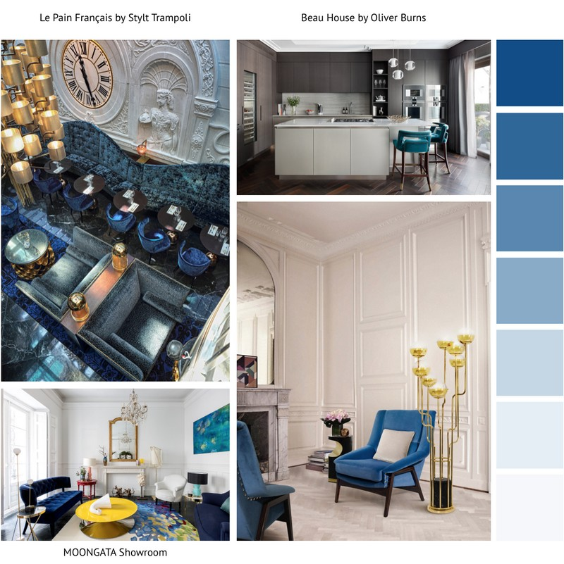 Dazzling Spring Trends by Brabbu To Improve Your Home Interior Design ➤To see more Unique Design Projects visit us at http://www.bestdesignprojects.com #interiordesign #interiordecoration #interiordecor  spring trends Dazzling Spring Trends by Brabbu To Improve Your Home Interior Design Lapis Blue