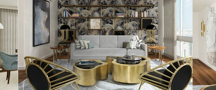 Modern And Opulent Décor Apartment Take a Sneak Peak Inside A Modern And Opulent Décor Apartment featproj 13 715x300