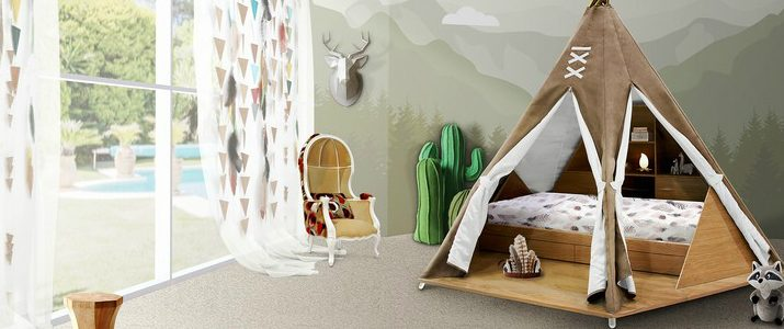 original teepee room Feel The Magic Inside The Original Teepee Room By Circu featproj 5 715x300