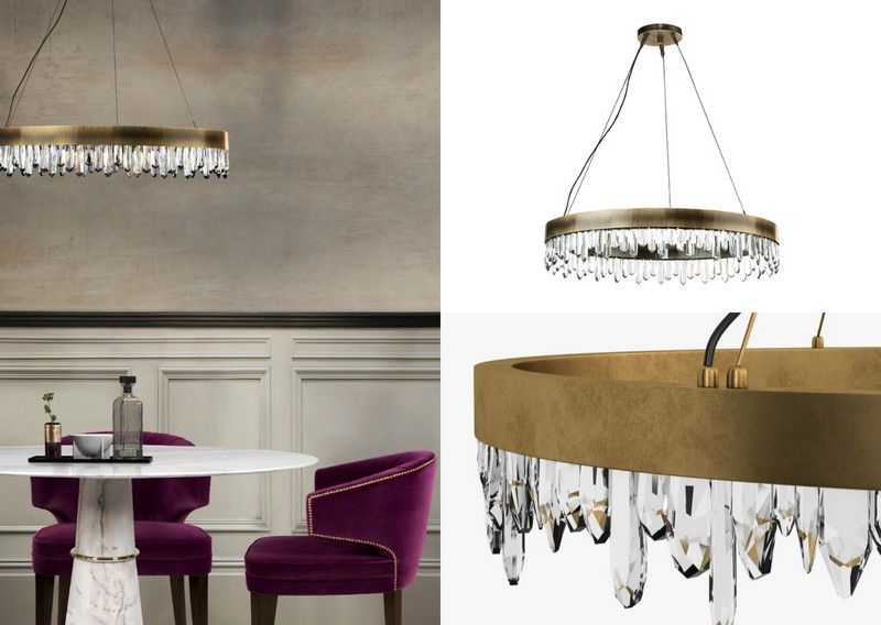 Salone del Mobile 2017: Be Inspired By The Deluxe Brand BRABBU ➤To see more Unique Design Projects visit us at http://www.bestdesignprojects.com #interiordesign #salonedelmobile #isaloni #baselworldofficial