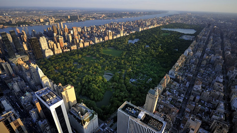 Best Design Projects Suggests Central Park Luxury Hotels in NYC 1