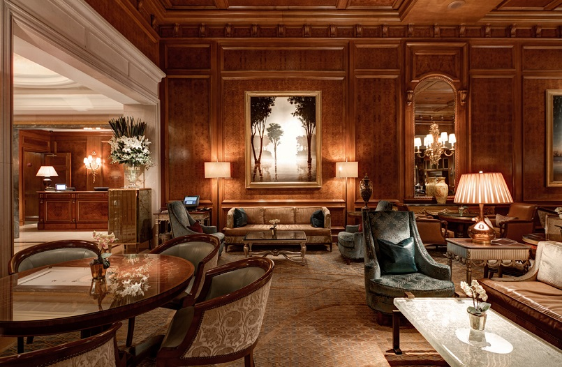 Best Design Projects Suggests Central Park Luxury Hotels in NYC 2 ...
