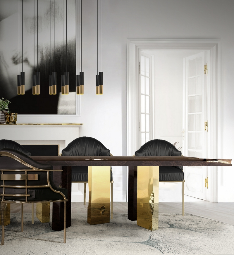 unique dining tables Make Your Dining Room Sparkle With Unique Dining Tables DL Dining Room mar17 3