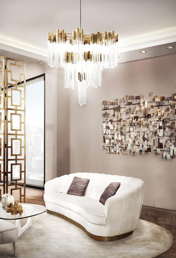 ➤ To see more news about the Interior Design Shops in the world visit us at http://www.bestdesignprojects.com #interiordesign #homedecorideas #luxurybrands @BestDesignProj @koket @bocadolobo @delightfulll @brabbu @essentialhomeeu @circudesign @mvalentinabath @luxxu @covethouse_ living room 25 Best Interior Design Projects To Spark Your Living Room Living Room Ideas 71