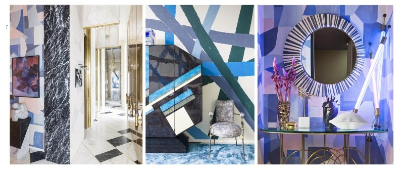 Be Inspired By Luxury Interior Design Projects by Kelly Wearstler ➤ To see more news about the Best Design Projects in the world visit us at http://www.bestdesignprojects.com #homedecor #interiordesign #modernhomedecor #icff @koket @bocadolobo @delightfulll @brabbu @essentialhomeeu @circudesign @mvalentinabath @luxxu @covethouse_