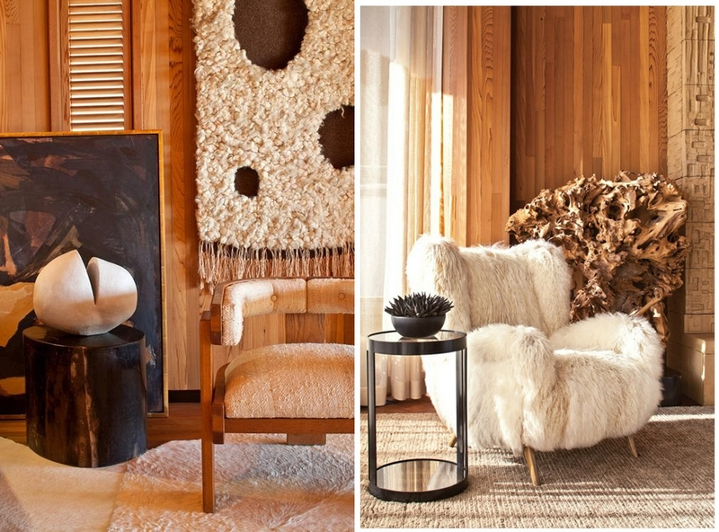Be Inspired By Luxury Interior Design Projects by Kelly