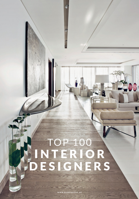 Top 100 Interior Designers ebook top 100 interior designers