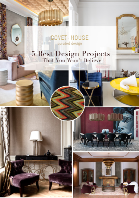 5 Best Design Projects That You Won't Believe edc5636b7a171f3a9d89a5908464f7ca