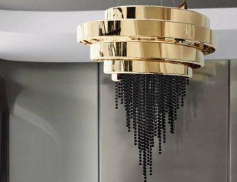 stunning chandeliers Top 13 Stunning Chandeliers To Make Your Next Home Project Sparkle feat proj 345x265