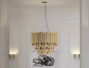 wall lamp inspirations Exquisite Wall Lamp Inspirations For Your Next Interior Design Project featproj 345x265