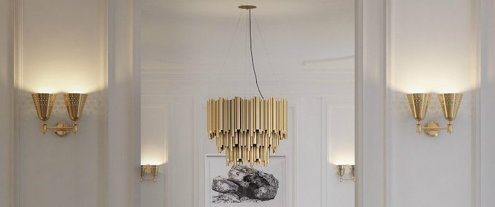 wall lamp inspirations Exquisite Wall Lamp Inspirations For Your Next Interior Design Project featproj 715x300