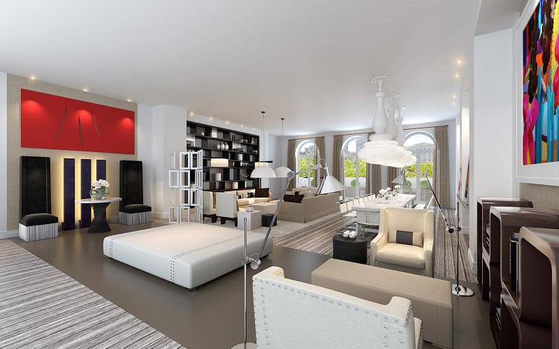 Top us interior designers