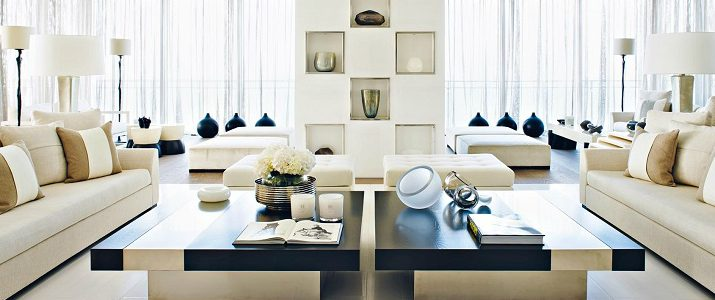 best interior design projects 10 Impressive Best Interior Design Projects By Kelly Hoppen feat 2 715x300