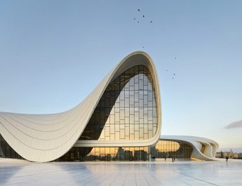 Top 10 Best Design Projects By Architect Zaha Hadid