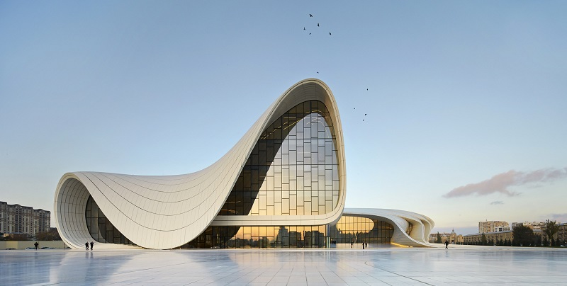 Top 10 Best Design Projects By Architect Zaha Hadid ➤ To see more news about the Best Design Projects in the world visit us at http://www.bestdesignprojects.com #homedecor #interiordesign #bestdesignprojects @bocadolobo @delightfulll @brabbu @essentialhomeeu @circudesign @mvalentinabath @luxxu @covethouse_