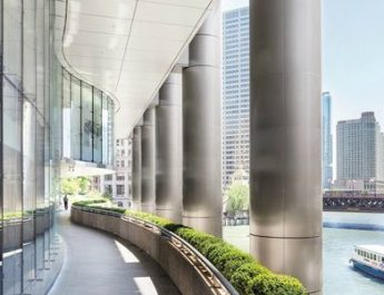 trump international tower Experience A New Level Of Luxury At Trump International Tower feat 5 345x265