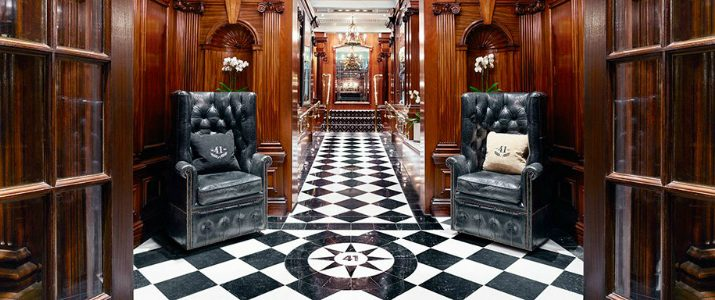 Hotel Design Project - Get Inside The Unique 41 Hotel In London ➤ To see more news about the Best Design Projects in the world visit us at http://www.bestdesignprojects.com #homedecor #interiordesign #bestdesignprojects @bocadolobo @delightfulll @brabbu @essentialhomeeu @circudesign @mvalentinabath @luxxu @covethouse_