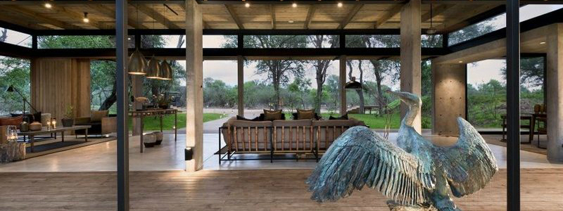 Allow Yourself A Wonderful Retreat At Lion Sands Game Reserve