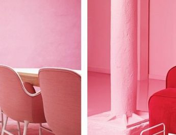 pink interior design projects Pink Interior Design Projects To Inspire Your Office Renovation feaat 345x265